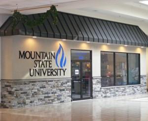 Mountain State University: