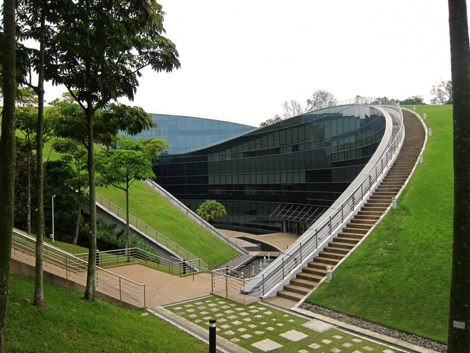 Nan yang Technological university (NTU)