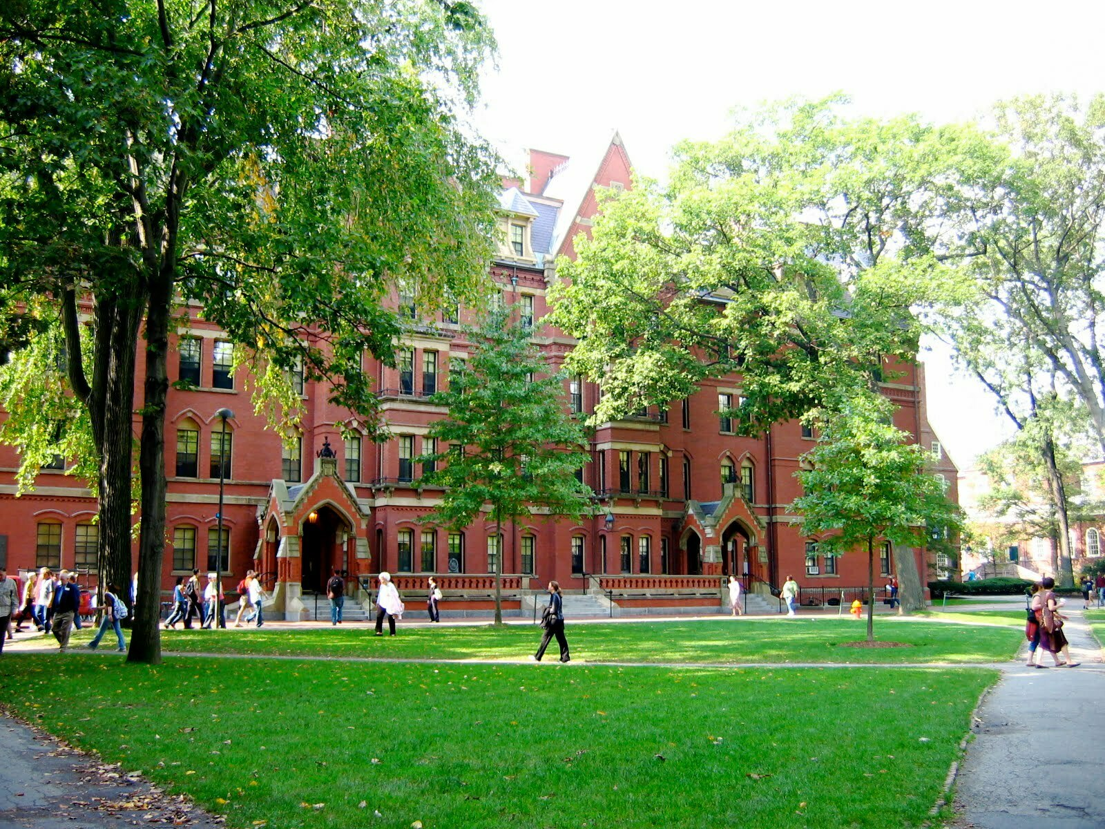 Top 10 Universities Of Usa International Students Guide