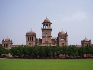 Islamia College Peshawar University