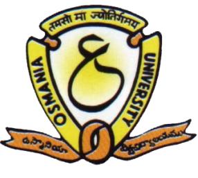 Osmania University-logo