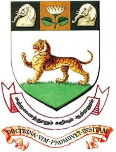 University_of_Madras