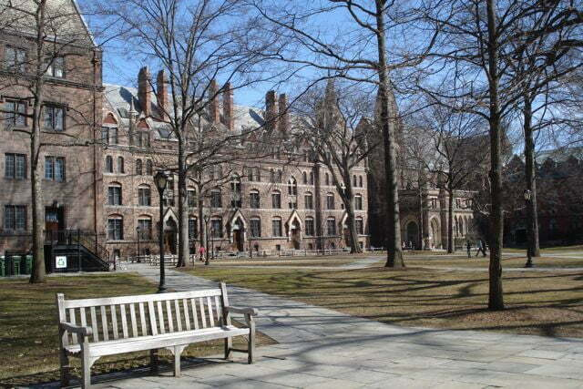 Tuition Room And Board At Yale University