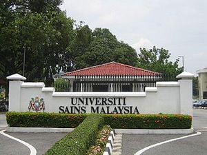 University Sains Malaysia