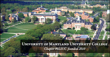college essays for university of maryland