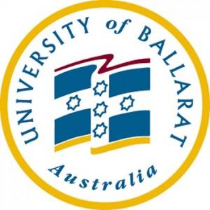 University of ballarat logo