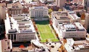 medical college of Harvard University