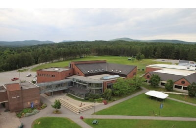 Johnson State College