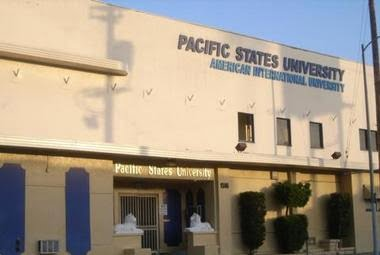 5 cheapest universities in los angeles international