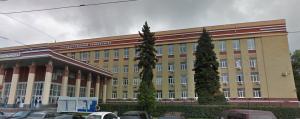 Voronezh-State-University-front