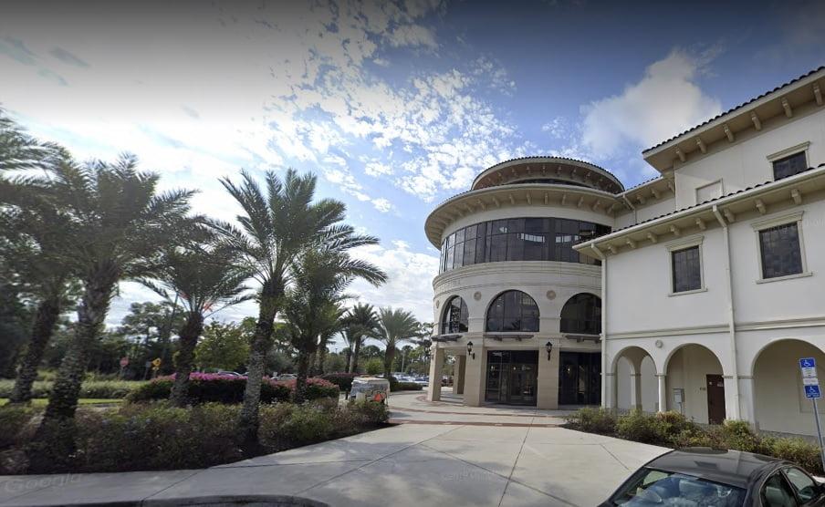 The University of South Florida, Sarasota-Manatee